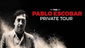 Pablo Escobar Tour Image