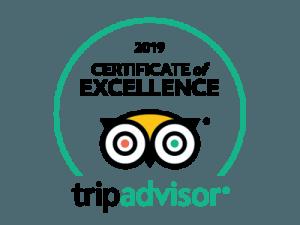 Tripadvisor CoE 2019